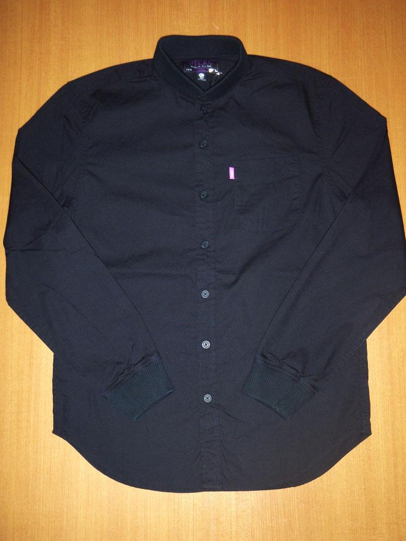 MISHKA Spring 2015 Button Up Shirt シャツ STREETWISE ストリートワイズ 神奈川 湘南 藤沢 スケート ファッション ストリートファッション ストリートブランド