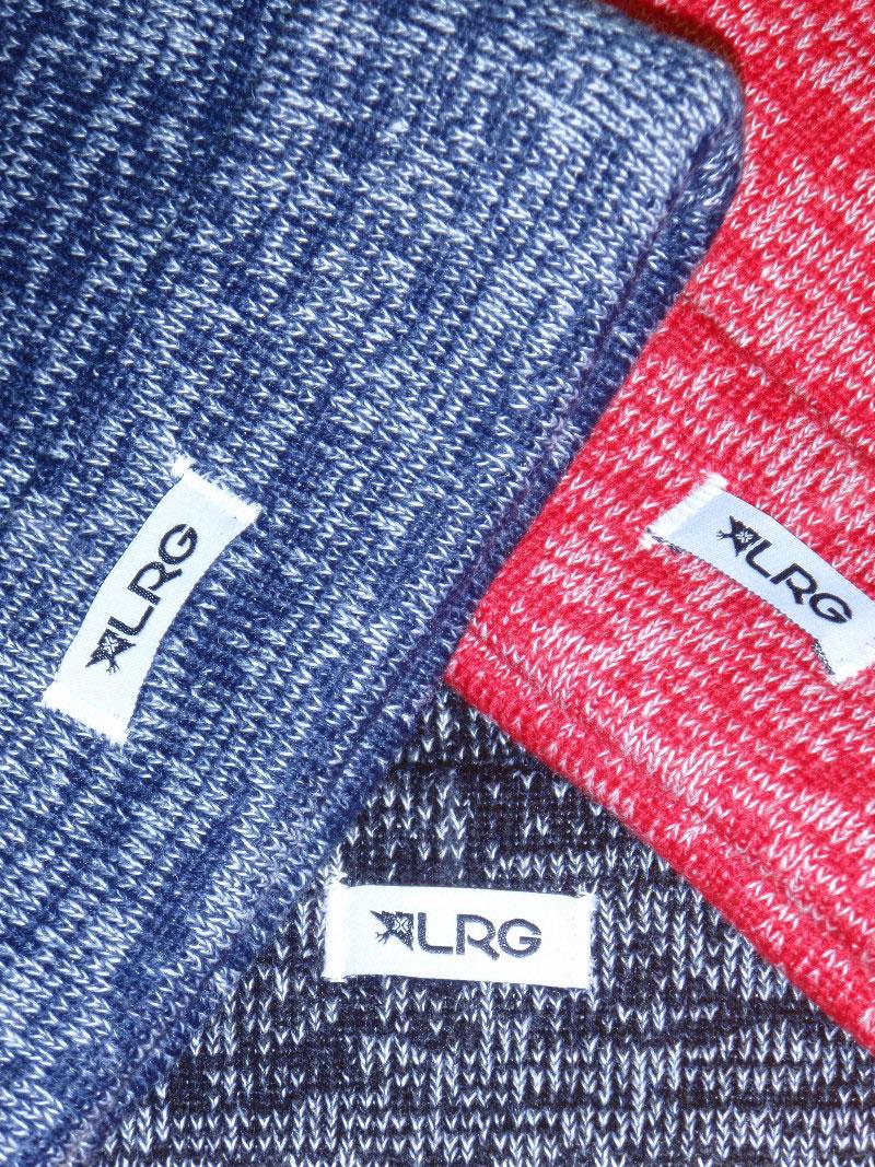 LRG Fall 2015 Beanie ビーニー ニット STREETWISE ストリートワイズ 神奈川 湘南 藤沢 スケート ファッション ストリートファッション ストリートブランド