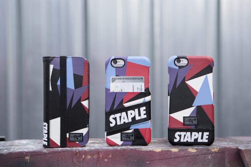 2015 STAPLE Case Cases HEX STREETWISE ストリートワイズ 神奈川 藤沢 湘南 スケート ファッション ストリートファッション ストリートブランド