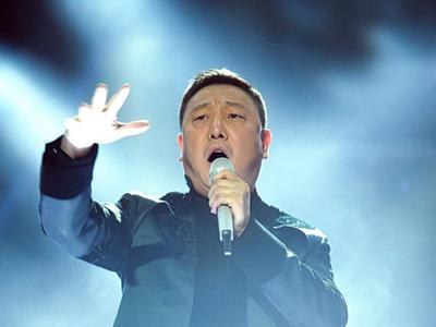 我是歌手2 韩磊.