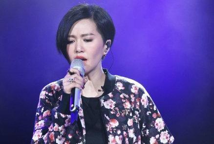 我是歌手3 谭维维