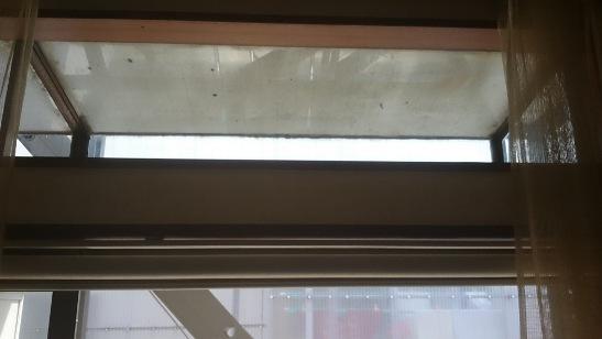 雨漏り修理07