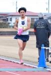 20150208rikujou一磨ゴール