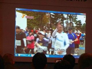 金沢マラソン応援ソングも