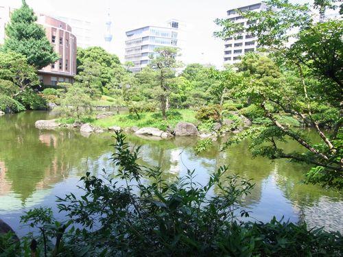 安田庭園2