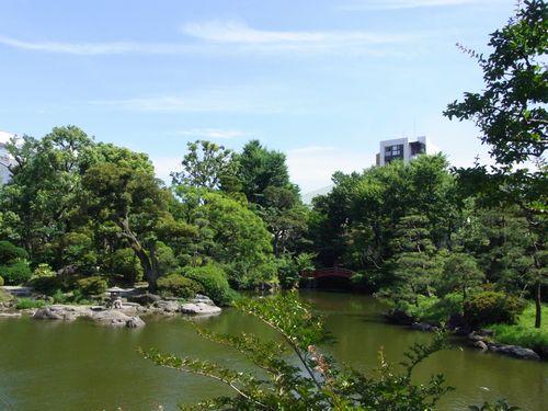 安田庭園5
