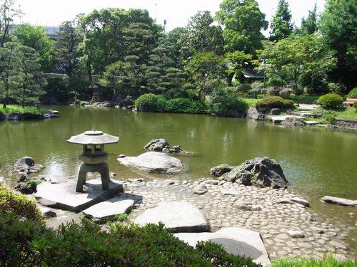 安田庭園6
