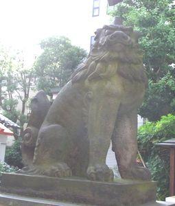 蔵前神社7