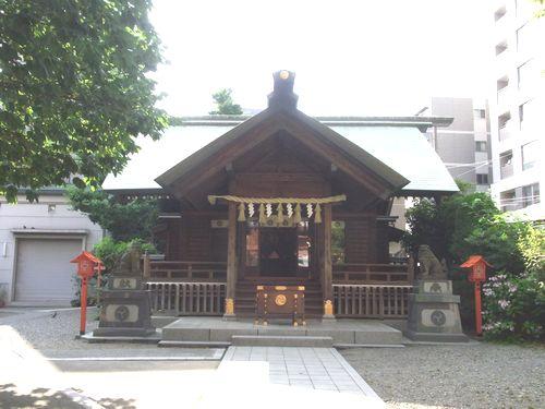 蔵前神社9