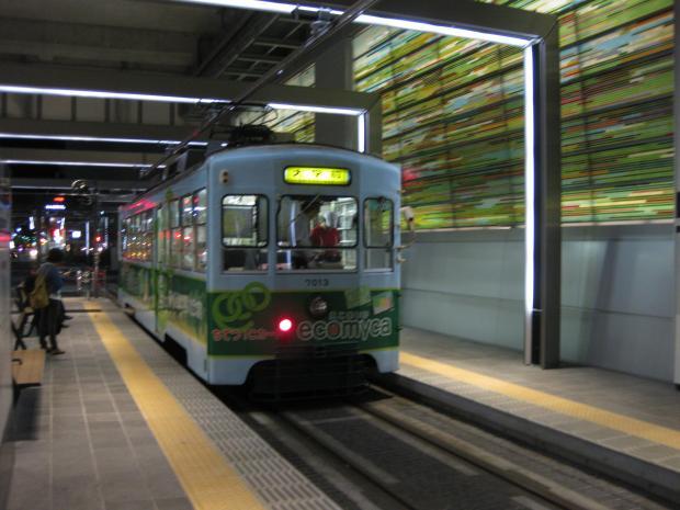 富山地鉄富山駅3