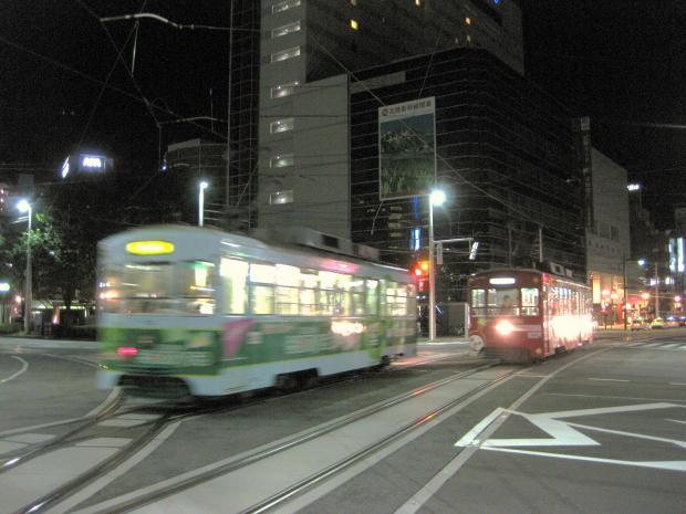 富山地鉄富山駅6