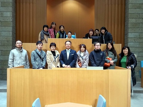 UAゼンセン栃木県支部≪2015 暮らし座談会≫!②
