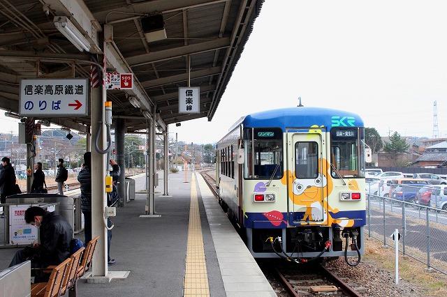 1貴生川駅