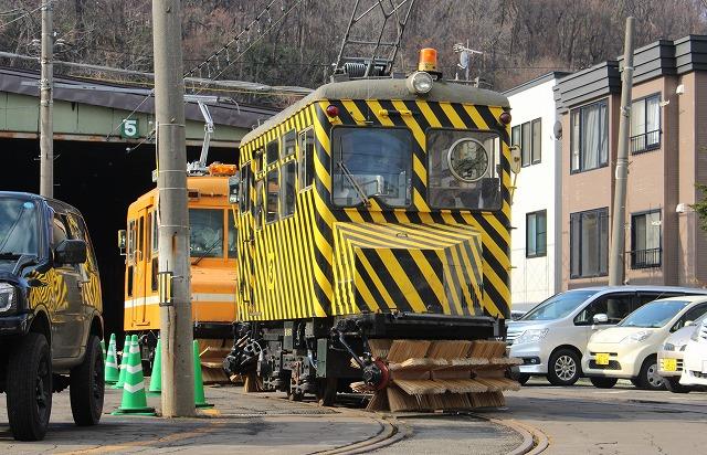 6ササラ電車