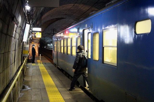 10富山行き電車