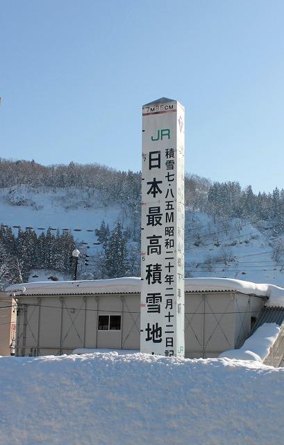 ⑪森宮野原の記念柱