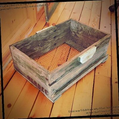 herbee 木箱(1)