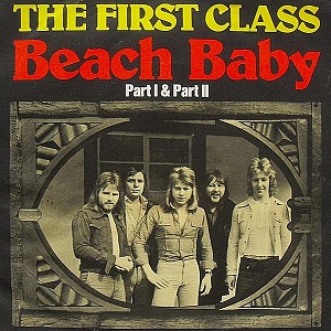 The-First-Class_-_Beach_Baby_-_Cover