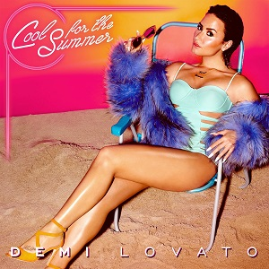 Cool for the summer_-_Cover