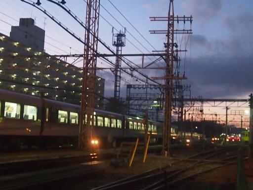 20141214・クリスマス前・鉄4