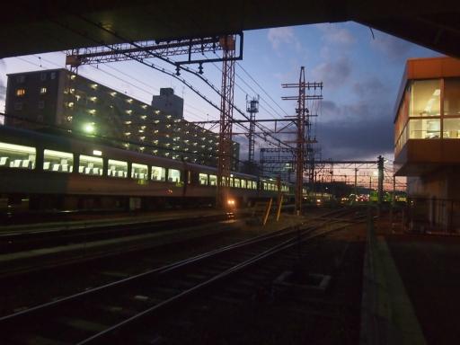 20141214・クリスマス前・鉄3