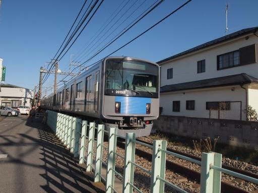 20141227・年末・鉄1