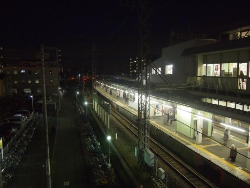 20141214・クリスマス前・鉄8