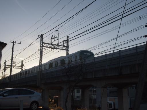 20141227・年末・鉄7