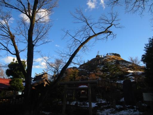 20150131・荒幡富士の木の空2