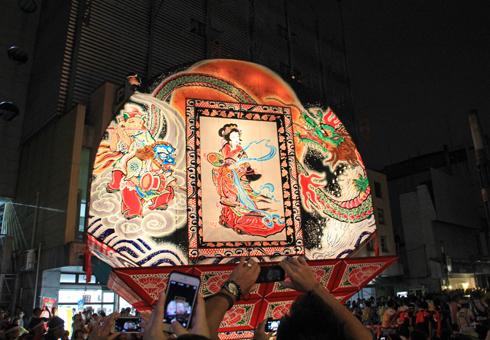 弘前ねぷた2015(2)-2