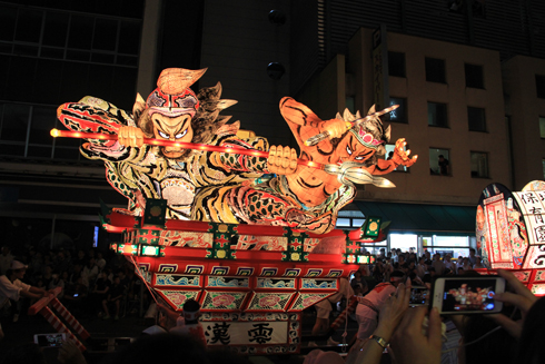弘前ねぷた2015(2)-4