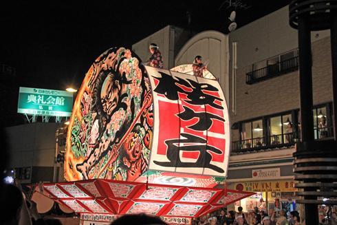 弘前ねぷた2015(2)-9