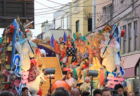 八戸三社大祭2015-8