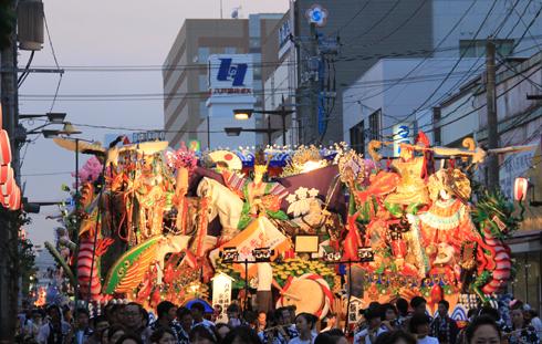 八戸三社大祭2015-17