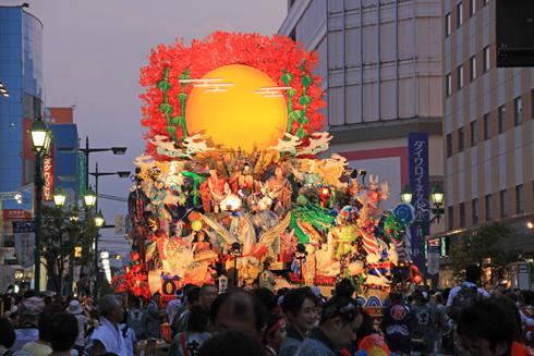 八戸三社大祭2015-18