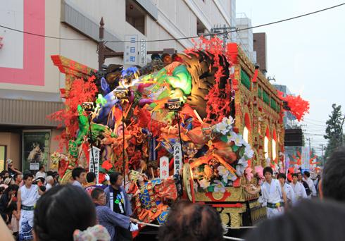 八戸三社大祭2015-20
