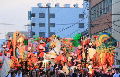 八戸三社大祭2015-21