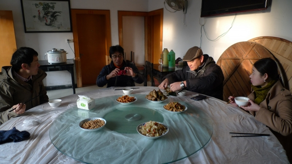150214-西逓村の朝食01
