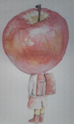 りんごちゃん2
