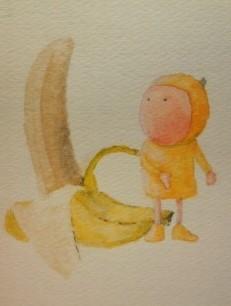 バナナ兄さん