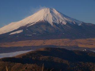 s5富士山9
