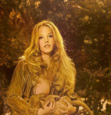 Mama Lion - Preserve wildlife(1972)