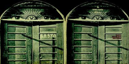 Banco porta 1