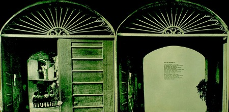 Banco porta 3