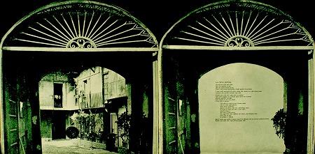 Banco porta 4