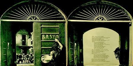 Banco porta 5