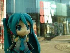 またまた北九州に入った