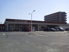 グルメシティ南福岡店