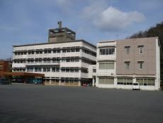 長門市役所