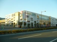 アミューズメントパフェパレパレ田宮店